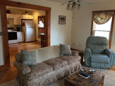 Photo for Fully furnished/everything included/Pet Friendly!