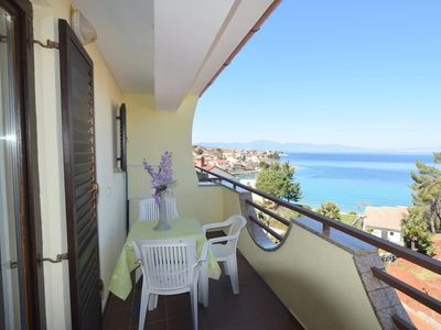 Photo for Apartments Petrica (62067-A5) - Malinska - island Krk