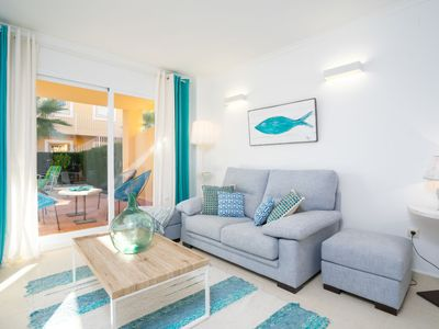 Photo for Apartment Maritimo in Moraira - 4 persons, 2 bedrooms