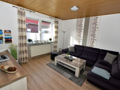 Photo for Beautiful apartment for 3 people in the fishing village Greetsiel