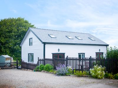 Photo for SECRET WATER, pet friendly in Haverfordwest, Ref 958355