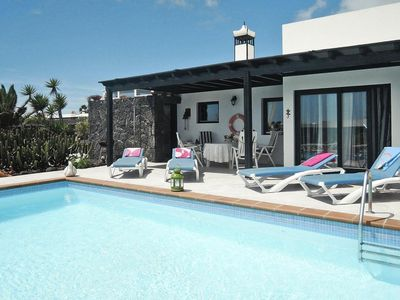 Photo for holiday home, Playa Blanca  in Lanzarote - 4 persons, 2 bedrooms