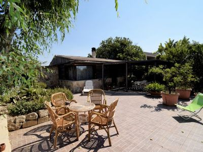 Photo for Marina di Modica Holiday Home, Sleeps 6 with Air Con