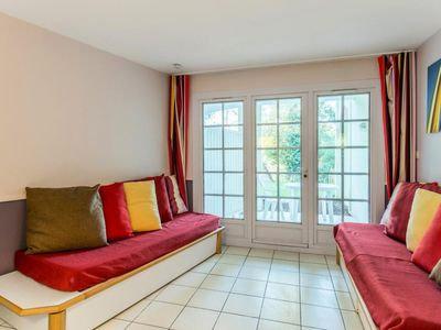 Photo for 1BR Apartment Vacation Rental in MOLIETS ET MAA