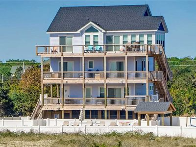 Discover the ideal vacation home SOMEWHEREONTHEBEACH!
