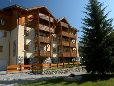Photo for 2 bedroom accommodation in Les Deux Alpes
