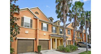 Photo for 3BR Townhome Vacation Rental in Reunion, Florida
