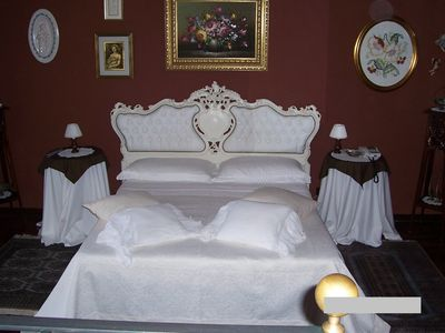 Photo for Quadruple room in B & B Villa Carmen on Etna