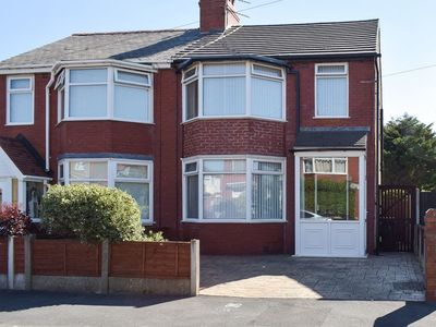 Photo for 3 bedroom accommodation in Thornton-Cleveleys, near Blackpool