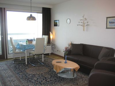 Photo for Apartment Vacation Rental in Büsum