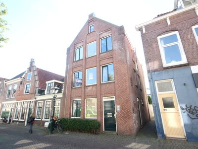 Photo for 2BR Apartment Vacation Rental in Alkmaar
