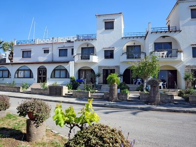 Photo for 1BR Apartment Vacation Rental in Poli Crysochous, Paphos