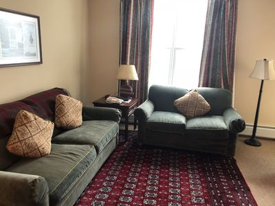 Photo for 1BR Condo Vacation Rental in Stratton, Vermont
