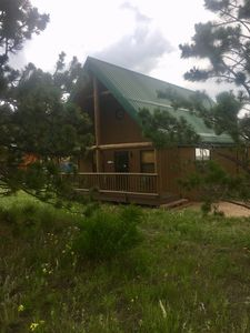 Photo for Relaxing Mountain Get-away, Close To Estes Park & Rocky Mountain National Park