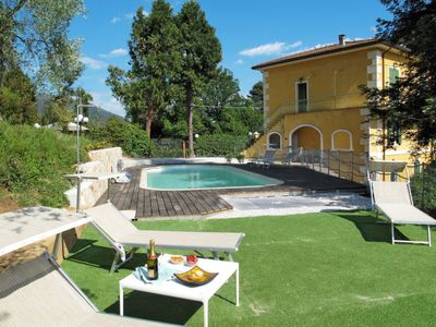 Photo for Vacation home Casa Frutteto (CMA400) in Camaiore - 12 persons, 6 bedrooms