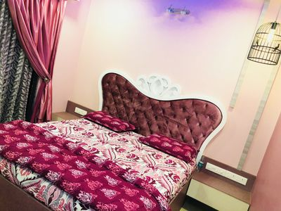 Photo for Luxurious Appartment for comfortable stay in Navi Mumbai