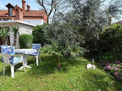 Photo for Vacation home Franjo in Opatija/Ika - 2 persons, 1 bedrooms