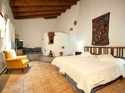 Photo for Hotel Rural Las Calas - Mansion House seventeenth century in Gran Canaria