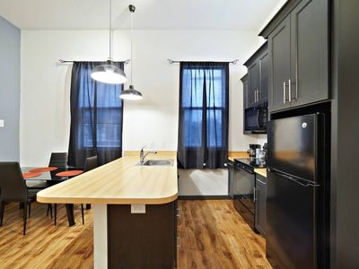 Photo for Loft Style Living in Downtown Tampa Unit #105