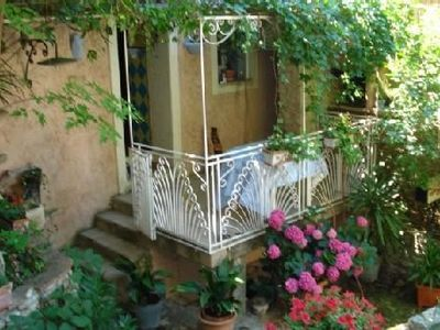 Photo for House in the village in a haven of peace and greenery. Rest !!