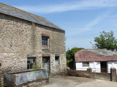 Photo for Farmhouse annex - newly renovated to a high standard on the edge of Exmoor