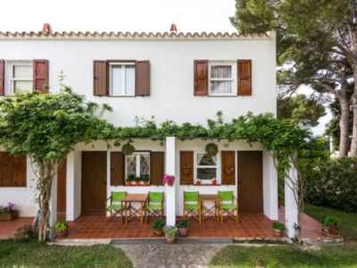 Photo for White Cottage 5 (Cala Galdana)