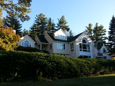 Photo for Family-friendly White Mts. Home Close To Lakes Available June-September