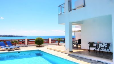Photo for Modern Luxury Villa With 4 Bedrooms and 4 Bathrooms & Private Pool