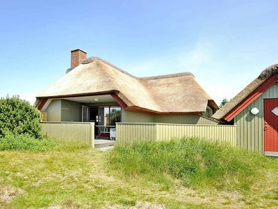 Photo for Lovely Holiday Home in Blavand with Sauna