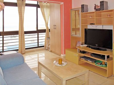 Photo for Apartment Edificio Panama  in Bajamar, Tenerife / Teneriffa - 3 persons, 1 bedroom