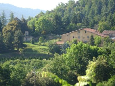 Photo for Self catering Les Clotas for 12 people
