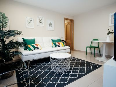 Photo for CALLE MAYOR Apartment (3BR 2BT)
