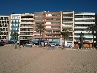 Photo for Holiday apartment Lloret de Mar for 8 - 10 persons with 4 bedrooms - Holiday apartment