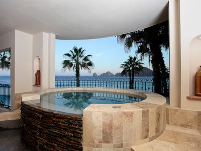 Photo for 3 Bedroom/4 Full Bath Panoramic Ocean Front Villa! Beach Front Resort located within a 15 minute ...