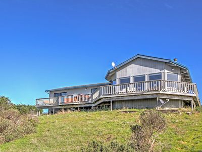 Photo for 3BR 'Sea B's' Irish Beach House w/Ocean Views!