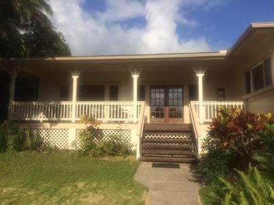 Beautifully Appointed Home Close To Golf & Beaches With Full Amenities and AC!
