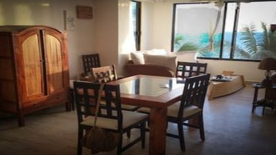 Photo for 2BR Apartment Vacation Rental in Cancun, QROO