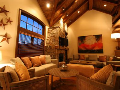 Photo for Snowmass Luxury 4 Bedroom Ski In-Ski Out Condo