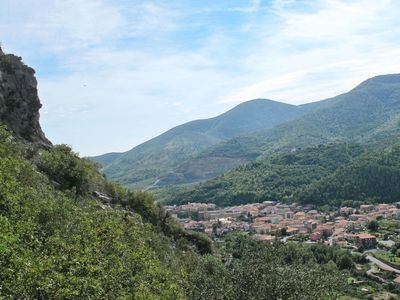 Photo for Apartment Agriturismo Monte Acuto (TIO203) in Toirano - 3 persons, 2 bedrooms