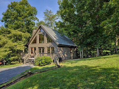 Photo for Whispering Pines - Country Pines Resort (2 BR)
