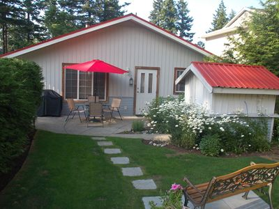 Photo for Vacation or Short Term Self Contained Cottage Rental