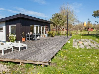 Photo for Charming Holiday Home in Sjællands Odde near beach
