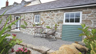 Photo for The Old Dairy - One Bedroom House, Sleeps 2