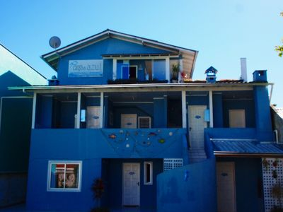 Photo for Guesthouse 60 meters from the sea
