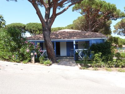 Photo for Californian house 3 bedrooms 6 persons near the beach