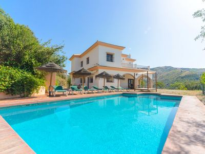 Photo for Beautiful Villa in Costa Del Sol, Andalucia for 15 persons