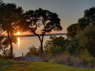 Photo for Multi Level Home Directly on Canyon Lake