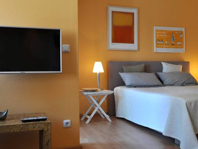 Photo for Holiday Apartment Himbergen
