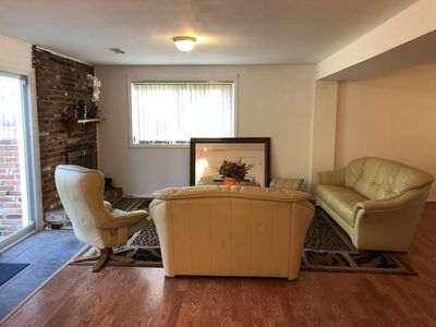 Photo for Beautiful Private Suite in Rockville