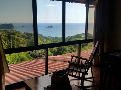 Photo for Panoramic Views from the Heart of Manuel Antonio